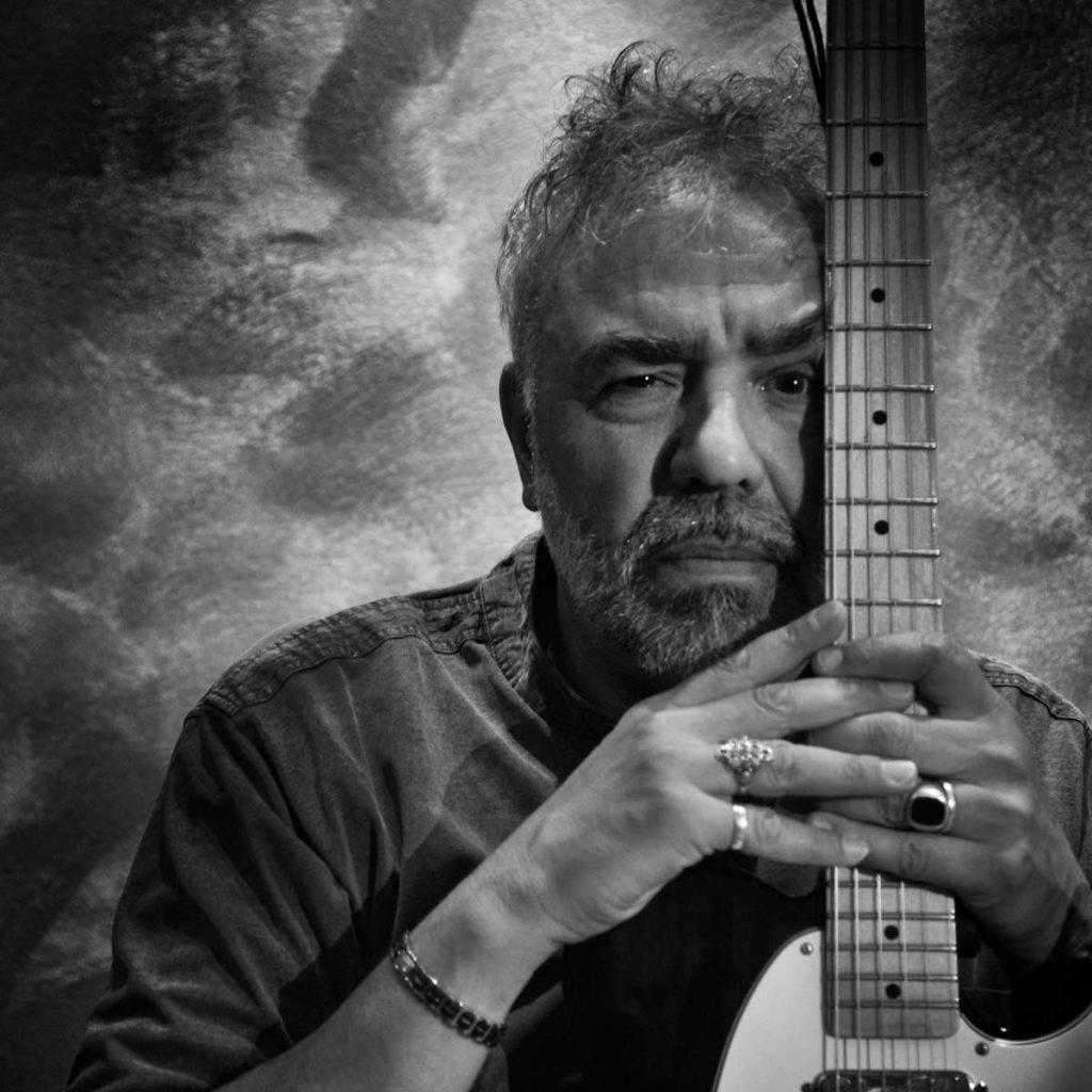 Carlo Charly Bertolotto | Scuola di Musica Colfosco | San Daniele