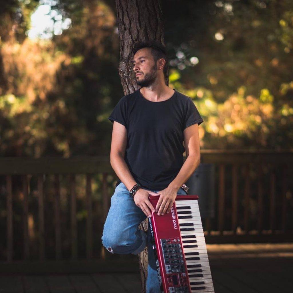 Dario Dal Molin | Scuola di Musica Colfosco | San Daniele