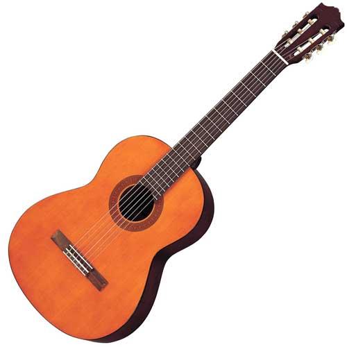 Chitarra Classica| Scuola di Musica San Daniele di Colfosco
