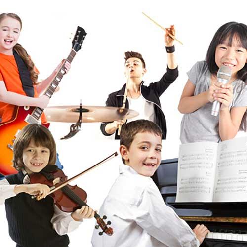 Corsi Complementari | Scuola di Musica San Daniele di Colfosco