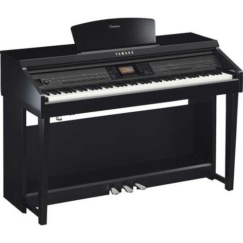 Pianoforte Moderno | Scuola di Musica San Daniele di Colfosco