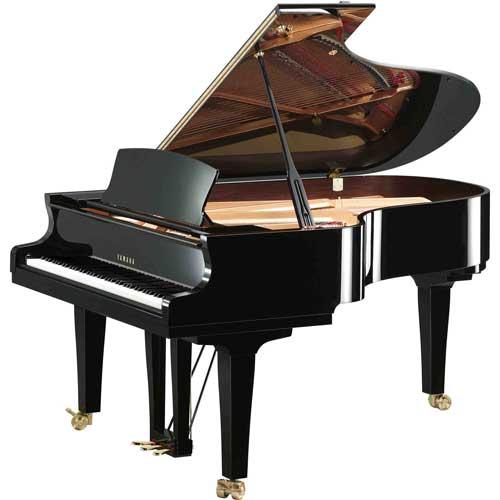 Pianoforte Classico | Scuola di Musica San Daniele di Colfosco