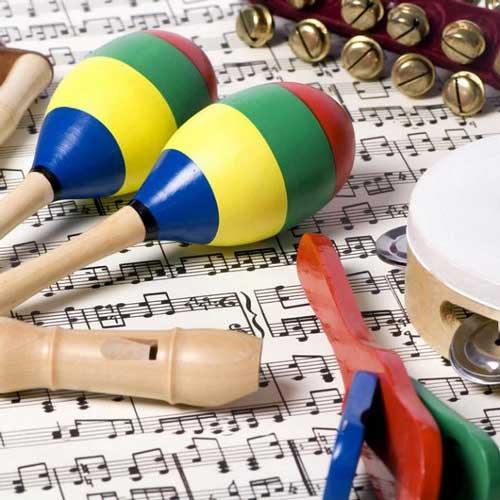 Propedeuitca Musicale | Scuola di Musica San Daniele di Colfosco