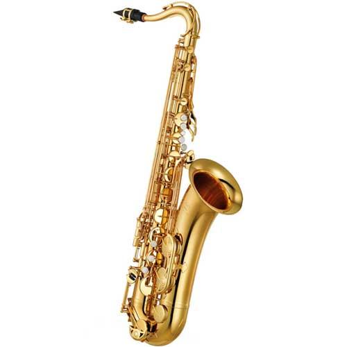 Sassofono | Scuola di Musica San Daniele di Colfosco