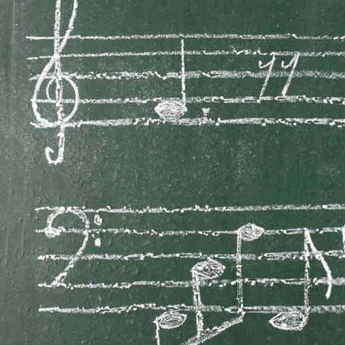 Teoria e Solfeggio | Scuola di Musica San Daniele di Colfosco