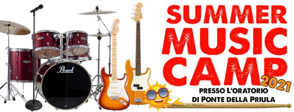 Summer Camp | Susegana