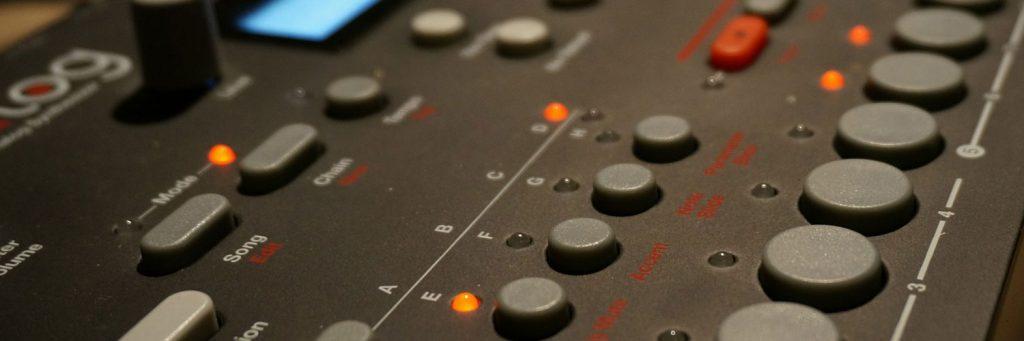 Corso di MUsica   Musica Elettronica